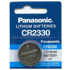 CR2330 Li 3V Panasonic